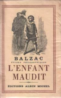 image of L'enfant maudit