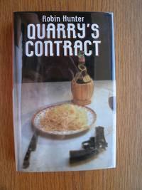 Quarry's Contract