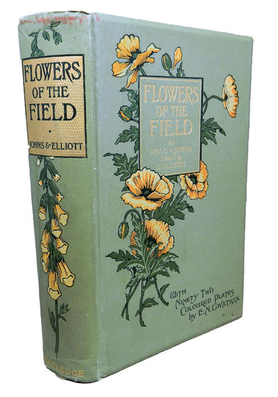 London: George Routledge and Sons, Limited, 1907. Revised Edition. Pictorial cover. Very Good. E. N....