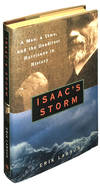 image of Isaac's Storm