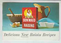 Delicious New Raisin Recipes