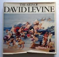 image of The Arts of David Levine.