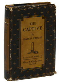 The Captive (Remembrance of Things Past 6)