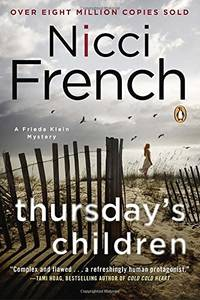 Thursday's Children Frieda Klein Mysteries