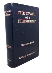 image of THE DEATH OF A PRESIDENT :  November 20 - November 25