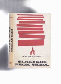 Strayers from Sheol -by H R Wakefield / Arkham House (inc. )