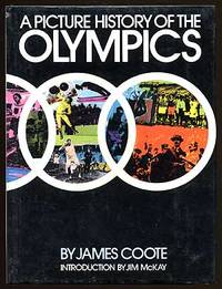 New York: Macmillan, 1972. Hardcover. Very Good/Near Fine. First American edition. Covers with light...