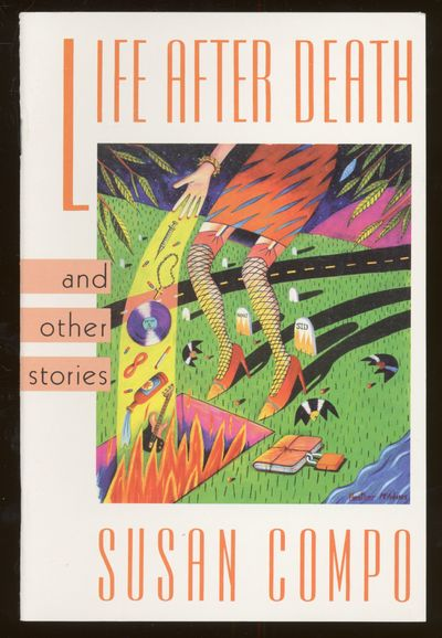 (Winchester, MA): (Faber and Faber), 1990. Softcover. Fine. Advance Excerpt. Fine in stapled wrapper...