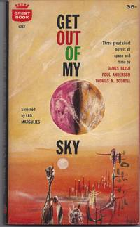 image of Get Out Of My Sky