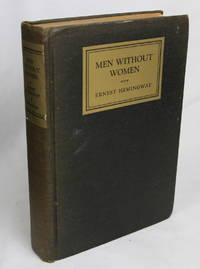 Men Without Women (First Edition)