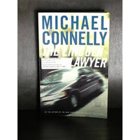 image of The Lincoln Lawyer [ARC, Inscribed]