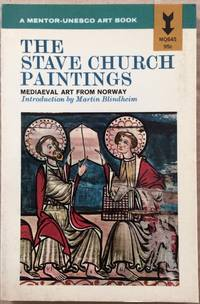image of The Stave Church Paintings: Medieval Art from Norway
