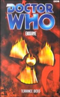 image of Endgame (Doctor Who)