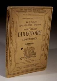 Hall's Gravesend, Milton and Northfleet Directory and Advertiser 1888