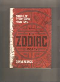 The Zodiac Legacy Book One: Convergence