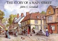 image of The Story of a Main Street