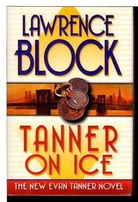 image of TANNER ON ICE.