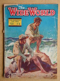 The Wide World Magazine. April 1943.