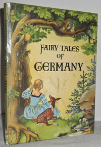 image of Fairy tales of Germany