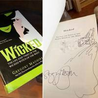 image of Wicked: The Life and Times of the Wicked Witch of the West