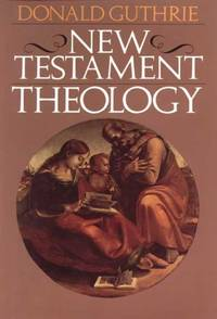 image of New Testament theology