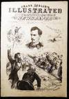 View Image 1 of 6 for Frank Leslie's Illustrated Newspaper No. 976 Vol. XXXVIII New York, June 13, 1874 Cover Illustration... Inventory #24741