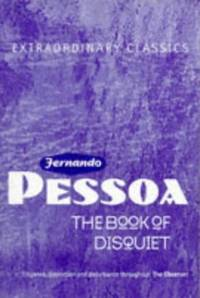 image of The Book of Disquiet (Extraordinary Classics)