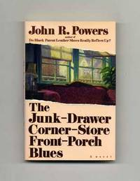 image of The Junk-Drawer Corner-Store Front-Porch Blues  - 1st Edition/1st Printing