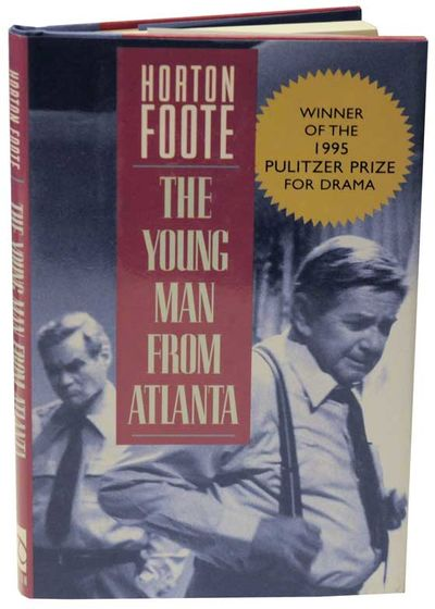 New York: Dutton, 1995. First edition. Hardcover. Pulitzer Prize winning play. A fine copy in a fine...