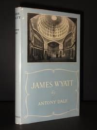 James Wyatt [SIGNED]