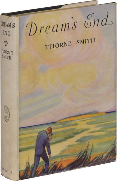 New York: Robert M. McBride, 1927. First Edition. First Edition. An uncommon Smith title, a meditati...