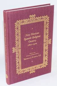 New Mexican Spanish religious oratory, 1800 - 1900
