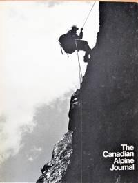 The Canadian Alpine Journal. Volume 64, 1981