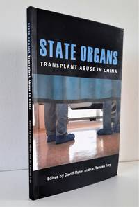 image of State Organs: Transplant Abuse in China