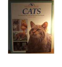 Cats: The World of Cats, with 200 Full-colour Photographs (Nature Library)
