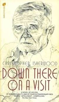 Down There on a Visit by Christopher Isherwood - Paperback - April 1978 - from Orange Cat Bookshop (SKU: 336)