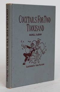 image of Cocktails for Two Thousand