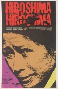 Anniversary of the bombing of Hiroshima August 6 [poster]
