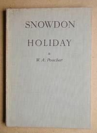 image of Snowdon Holiday.