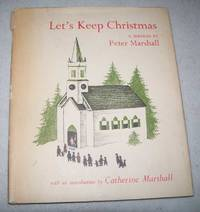 image of Let's Keep Christmas: A Sermon