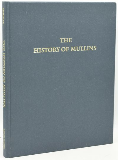 Spartanburg, South Carolina: The Reprint Company Publishers, 2000. Hard Cover. Near Fine binding. Sm...