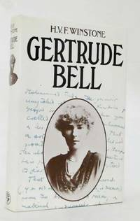 image of Gertrude Bell