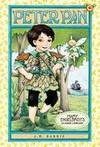 image of Mary Engelbreit's Classic Library: Peter Pan
