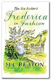 image of Frederica in Fashion