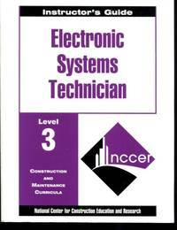 Electronic Systems Technician: Instructor's Guide Level 3