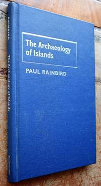 image of The Archaeology Of Islands