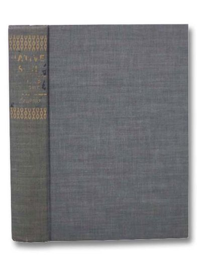 Harper & Borthers, 1940. First Edition. Hard Cover. Near Fine/No Jacket. First edition. Second state...
