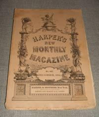 image of Harper's New Monthly Magazine  for December 1885