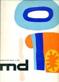 MD Moebel Interior Design. N. 6 1967