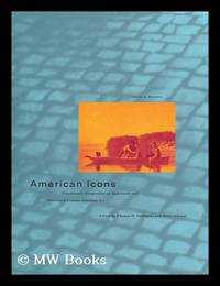 American Icons : Transatlantic Perspectives on Eighteenth- and Nineteenth-Century American art /...